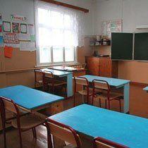 Отделка школ под ключ. Спасские отделочники.