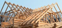 Строительство крыш под ключ. Спасские строители.