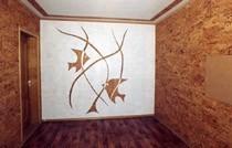 ремонт стен в Спасске-Дальнем