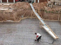 ремонт, строительство фундамента в Спасске-Дальнем