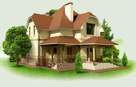 Строительство частных домов, , коттеджей в Спасске-Дальнем. Строительные и отделочные работы в Спасске-Дальнем и пригороде