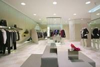 отделка магазинов, бутиков, торговых павильонов в г.Спасск-Дальний