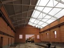 Строительство складов в Спасске-Дальнем и пригороде, строительство складов под ключ г.Спасск-Дальний
